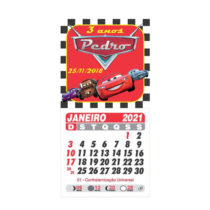 Calendario Menino